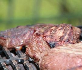 Kjøtt inneholder alle essensielle aminosyrer